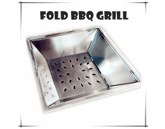 Barbecue Grill CABG02