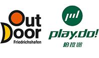 2016.07.13~16 PLAYDO 2016 European Outdoor Show in Friedrichshafen