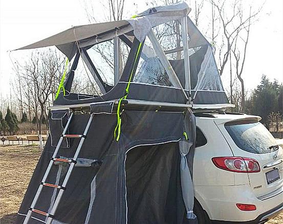 Folding roof top tent CARTT05