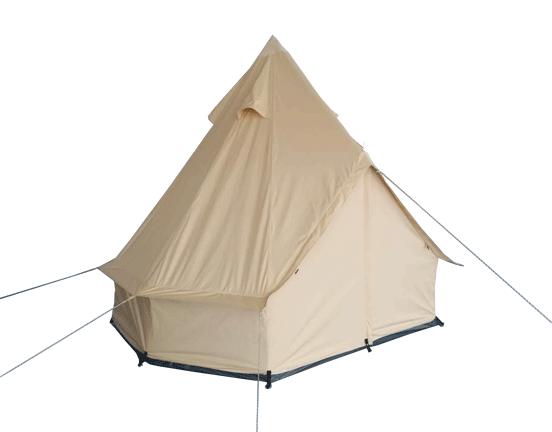 3m bell tent CABT01-3