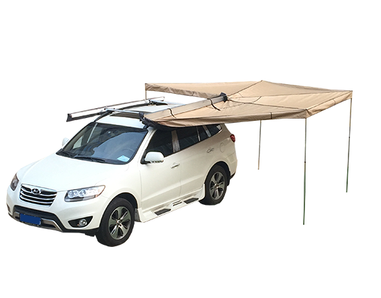 4WD Foxwing Awning Car On Sale