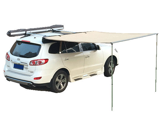 Car Side Awning 4WD Foxwing China Supply Hot Sale