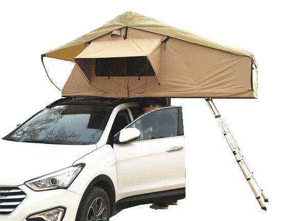 Roof tent CARTT02-2