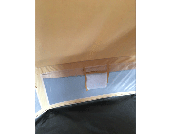 4m Bell Tent CABT01-4
