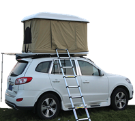 Considerations for buying car roof top tent