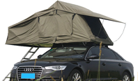 Roof top tent, just perfect camping options