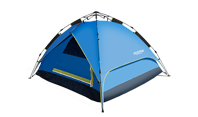 How to maintain camping tent