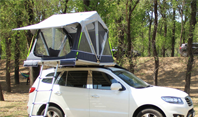 Advantages of roof top tent