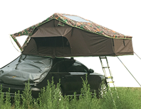 How much do you know about car roof top tent