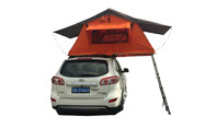 Characteristics of roof top tent