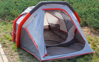 Features of Inflatable Camping Tent