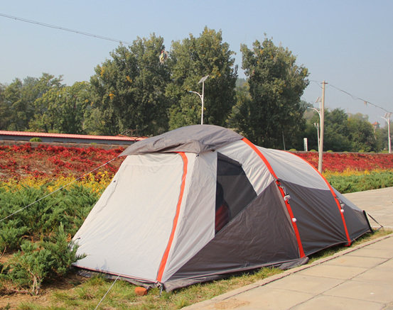 Matters Needing Attention in Using Inflatable Camping Tent