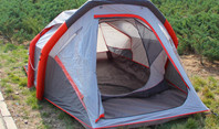 Common Problem of Inflatable Camping Tent