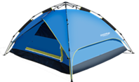 Caring for Your Quick Camping Tent
