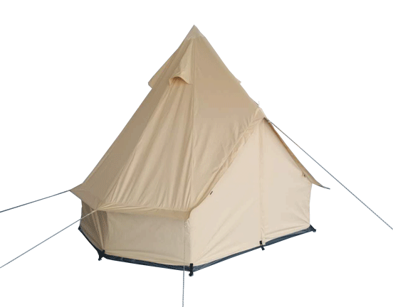 How To Choose Canvas Tent?