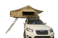 Is The Roof Top Tent Convenient?