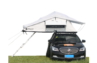 Why You Need A Roof Top Tent?