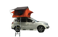 What Should You Watch Out For When Installing a Roof Top Tent?