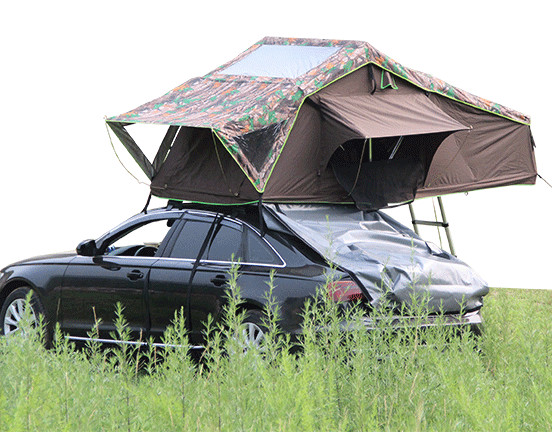 Why should we pay more attention on choosing high quality Car Roof Top Tent when self-driving camping?