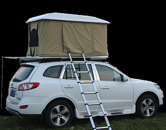 Should I Buy a Car Roof Top Tent?
