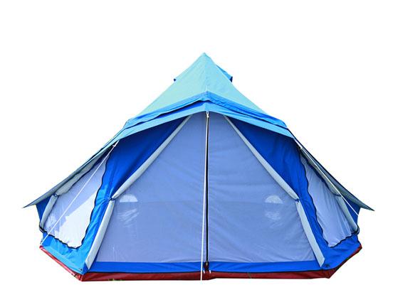 New Design Bell Tent