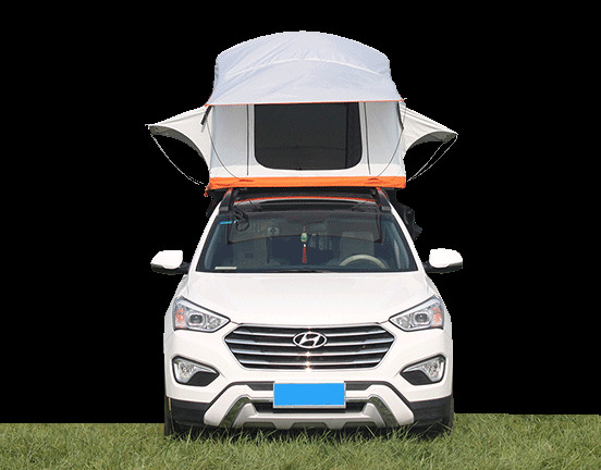 What do you need to pay attention to roof top tents?