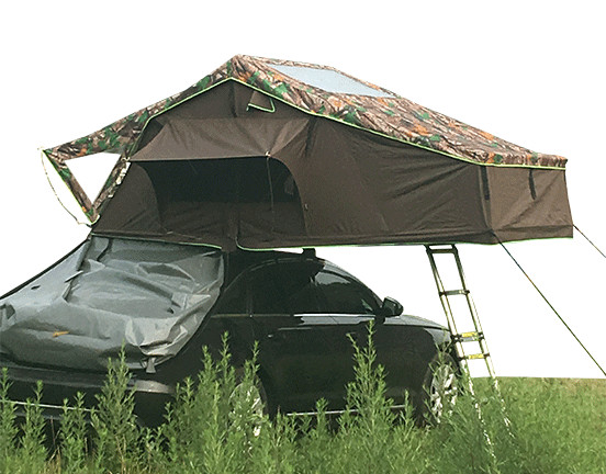 WILL A CAR ROOF TENT FIT MY CAR?