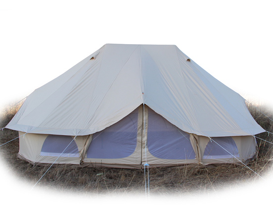 Canvas Bell Tent CAET01