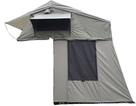 How to Choose a Car Top Tent?