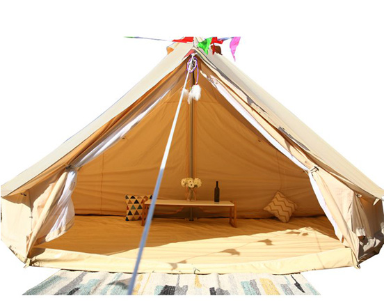 Bll Tent with Inner Tent