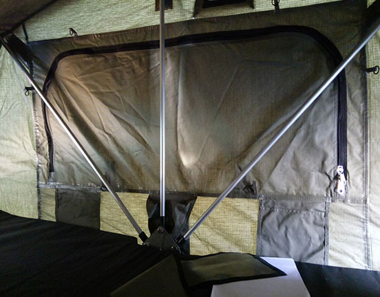 5 Reasons You Need a Roof top Tent