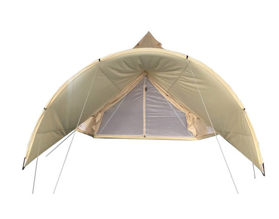 Take A Tent and Camp, You Need to Know About Safety