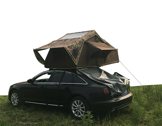 The Most Common Problems With Rooftop Tents and Their Solutions