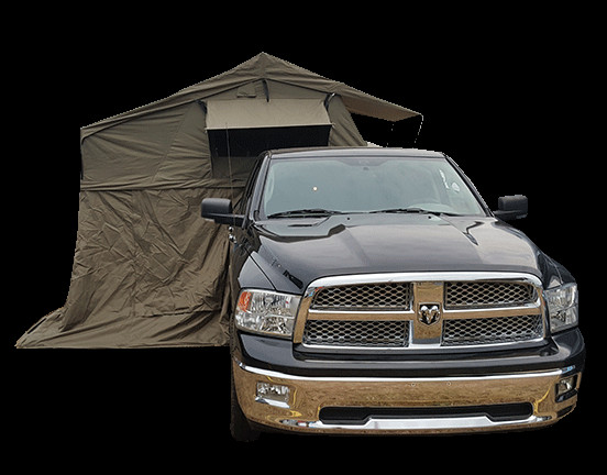 Roof Top Tents