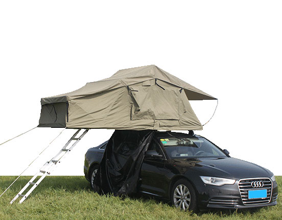 What Should I Pay Attention to When Installing A Roof Tent?