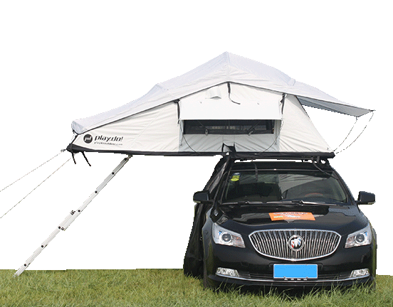 With A Budget of 100,000, Are You Buying A Car Top Tent? Still Buying A RV?