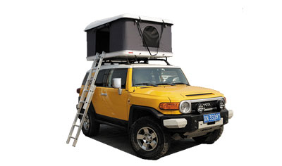 Why Is The Car Roof Top Tent Worth Installing?