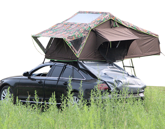 Can My Car Be Put On The Car Roof Top Tent?Can Cars Be Installed?