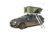 How Much Does The Roof Curtain Really Weigh?