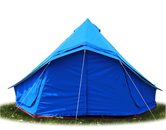 How To Store The Quick Camping Tent In Rainy Weather?