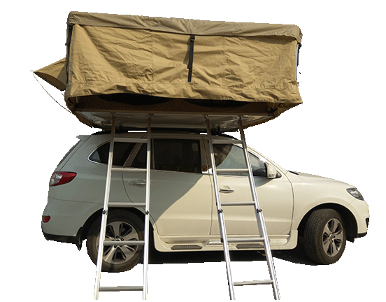 Do You Know How To Set Up a Vehicle Awning?