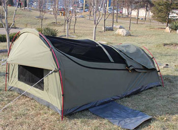 10 tent tips you should know before camping! It's safer to watch it before you go(part 1)