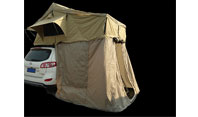 Roof Top Tent,  a perfect camping option
