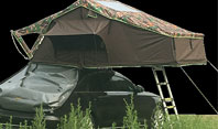 Choose a rain tent has a clever way, we teach you!
