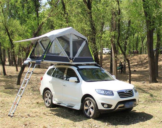 Should the Car Roof Top Tent Be Bought?