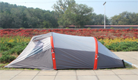 In Fact, Inflatable Tents Are Like This!