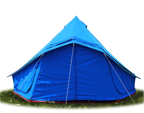 What Kind of Tent is a Good Tent?
