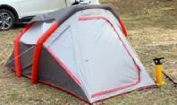 Inflatable Tents-a Better Choice for Camping