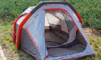 The Difference Between Inflatable Tent Bracket Tent