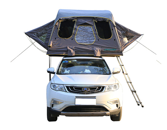 Inflatable Roof Top Tent